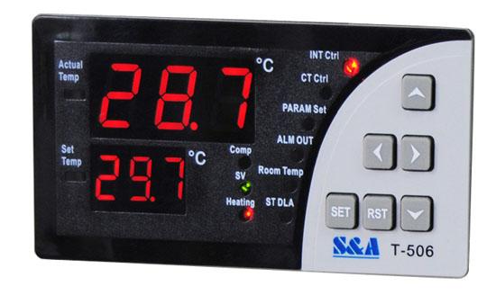 S&A система охладителя водяного охлаждения для сварочного аппарата лазера